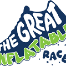 Things to do in El Paso East, TX for Kids: The Great Inflatable Race, The Great Inflatable Race
