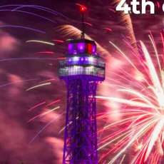 Cincinnati Eastside, OH Events: 4th of July Spectacular at King's Island