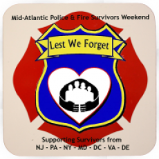 Sun and Sand Police & Fire Survivors 5k Run/1 Mile Walk