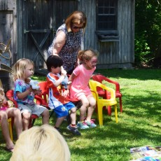 Things to do in Warwick, RI for Kids: Family Picnic Day 2019 @ South County Museum, South County Museum
