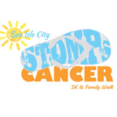 4th Annual Sea Isle Stomps Cancer 5K & Family Walk
