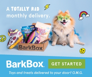 Ready to Try BarkBox?