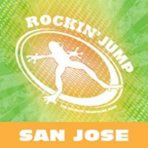 Things to do in San Jose South, CA for Kids: Rockin' Tots, Rockin' Jump Trampoline Park - San Jose
