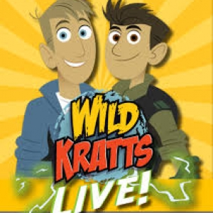 Chicago North Shore, IL Events for Kids: Wild Kratts Live