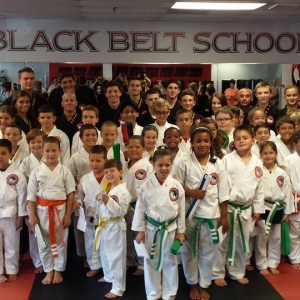 World Karate Academy: Kids Martial Arts