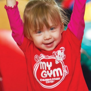My Gym Children's Fitness Center - Lionville