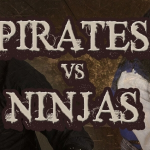 Faith Evangelical Presbyterian Church: Pirates vs. Ninjas Camp