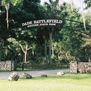 Dade Battlefield Historic State Park: Dade Pioneer Day Camp