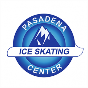 Pasadena Ice Skating Center: Ice Skating Party!
