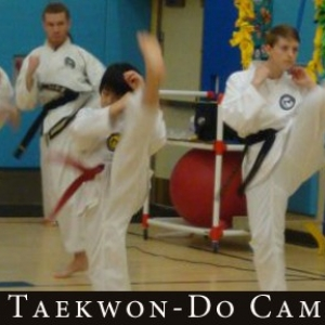 Jae H. Kim Taekwondo Institute Cambridge