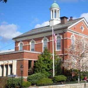 Memorial Hall Library