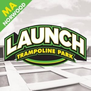 Launch Trampoline Park - Norwood