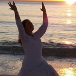 Becky Lang Beach Yoga Cles In Ft Myers