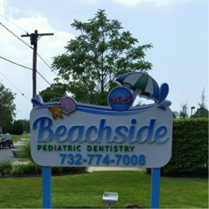 Beachside Pediatric Dentistry: Pediatric Dentistry