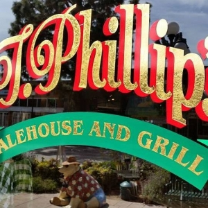 T Phillips Alehouse: Tuesdays (After 5pm)
