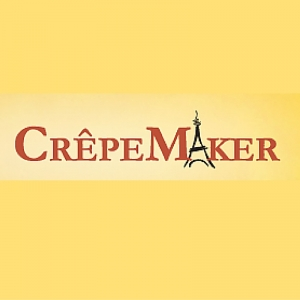 CrepeMaker - Americana: Tuesdays (11am - 3pm)