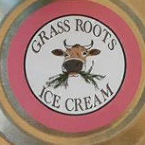 Grass Roots Ice Cream