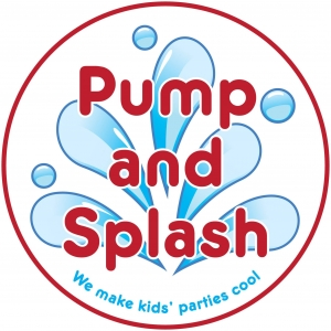 Pump and Splash, Inc.: Water Play Party! (at your desired location)