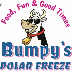 Bumpy's Polar Freeze
