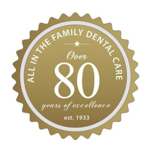 All in the Family Dental Care: Family Dentist