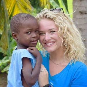 Supporting Orphans in Haiti