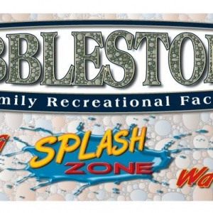 Cobblestones Water Park at Overland Lake