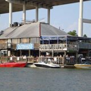 Outriggers Seafood Grill & Bar