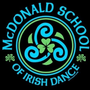 The McDonald School of Irish Dance