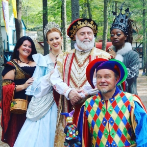Brookline-Norwood, MA Events for Kids: King Richard's Faire