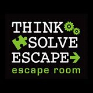 Think Solve Escape - Escape Room