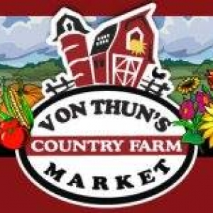 Von Thun's Country Farm Market & Greenhouses