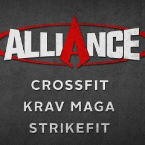 Alliance Krav Maga CrossFit