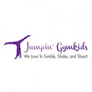 Jumpin' GymKids: GYMNASTICS CAMP