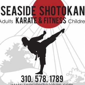 Seaside Shotokan Karate & Fitness
