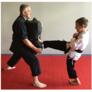 Bay State Martial Arts