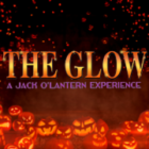 Monmouth Park Racetrack: THE GLOW: A Jack O'Lantern Experience