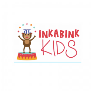 Inkabink Kids Party Entertainment: Character or Big Kids Party! (at your desired location)