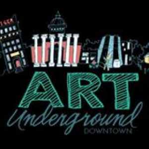 Art Underground: Summer Art Camp