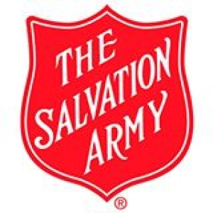 Salvation Army: Bell Ringers