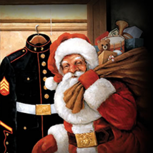 Marine Toys for Tots - Butler & Warren Counties: Toy Drive