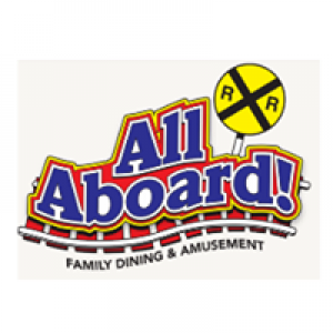 All Aboard Family Dining & Amusement