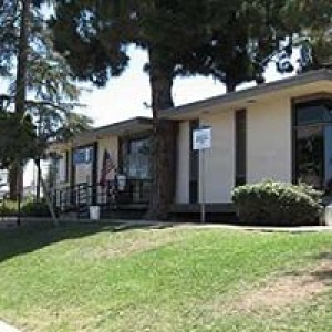 SDPL Kensington-Normal Heights Branch Library