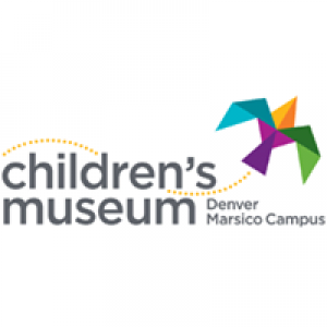 Children's Museum of Denver at Marsico Campus: Volunteer For Noon Year's Eve Event (Age 13+)