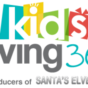 Kidsgiving365: Become A Giver w/ Kidsgiving