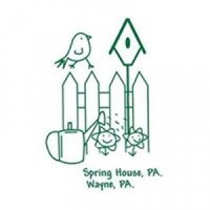 The Children's Clothing Patch - Spring House