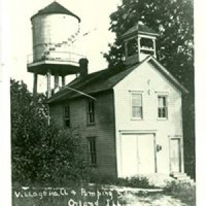 Village Of Orland Park History Museum