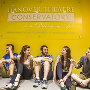 The Hanover Theatre Conservatory for the Performing Arts