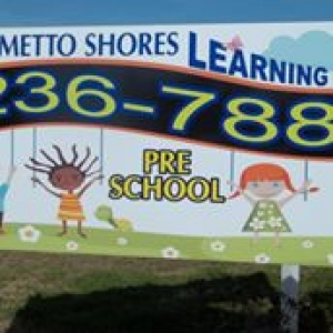 Palmetto Shores Learning Center