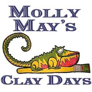 Molly May's Clay Days