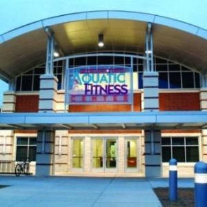 North Myrtle Beach Aquatic and Fitness Center